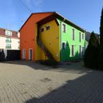 Levné ubytování Brno - 1