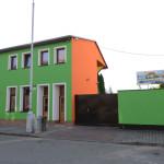 Ubytovny Brno 1