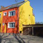 Ubytovny Brno 2